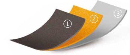 Turbo Med - Faja deportiva 20 cm de altura en Dolor de espalda ciático sobrecarga Agujetas: Amazon.es: Salud y cuidado personal