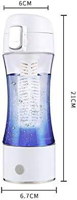 JKYQ Mit Wasserstoff angereicherter Wassertopf mit hoher Konzentration Wasserstoff- und Sauerstofftrennung Glaskessel Mikroelektrolyse Säure-Base-Balance Kleinmolekular