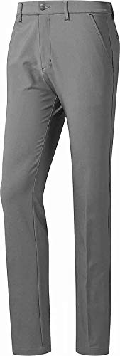 adidas Golf Ultimate Classic Pant, Grey Two, 3430