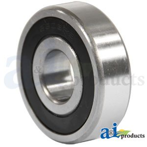 sealed Bearing Flywheel A/&I PART NO: A-C5NN7600A