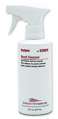 50529975 - Restore Wound Cleanser 8 Oz. Spray Bottle