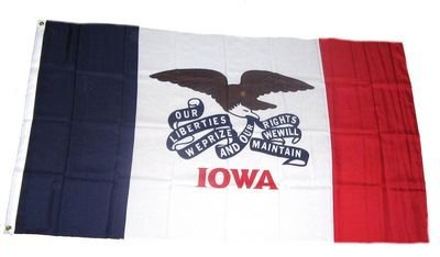 Fahne Flagge USA Arkansas NEU 90 x 150 cm Flaggen