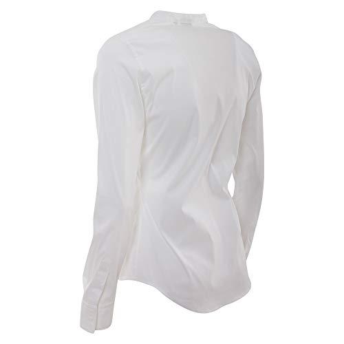Blanc Chemise 541729072 Aspesi Coton Femme a8xfgqU