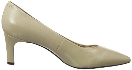 Geox Women's D Bibbiana a Closed-Toe Pumps Beige (Beige C5000) nmUJNgd1