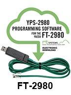 usb programming cable for yaesu - 2