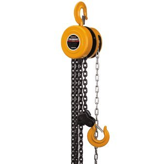Central Machinery 2 Ton Chain Hoist
