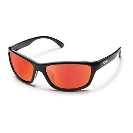 1b90cab9819 Amazon.com  Suncloud Rowan Polarized Sunglasses