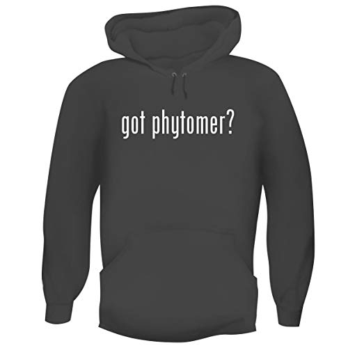 One Legging it Around got Phytomer? - Men's Funny Soft Adult