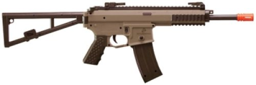 (Marines Airsoft SR01 Spring Powered Rifle by)