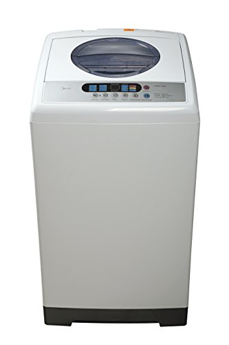 Midea MAE50-1102PS 1.6 cu. ft. Top Loading Portable Washi...