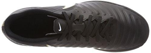 Para Zapatillas 002 Nike Iv Rio Fútbol Tiempox Hombre Tf black De Negro white Iw0WOSwq
