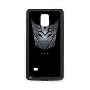 transformers 1 Samsung Galaxy Note 4 Cell Phone Case Black 91INA91259677