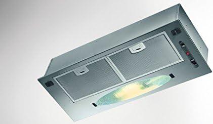 tecnowind Campana extractora Grupo integrado Potente CPA cm 52 70 acero inoxidable cm 70 + filtri carbone: Amazon.es: Hogar
