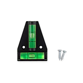 Camco T Level- Assists You in Leveling Your RV (25543)