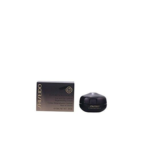 Shiseido Eye Cream Future Solution - 3