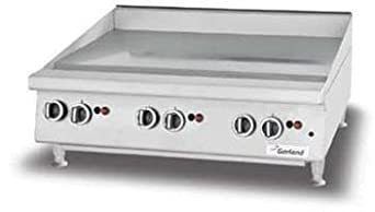 Garland US Range GTGG24-G24M Griddle