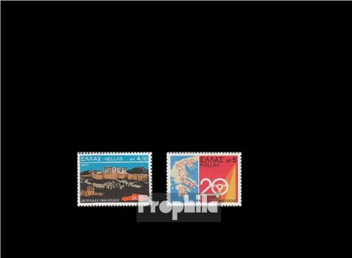 greece-1108-1109-completeissue-1972-acropolis-rally-stamps-for-collectors
