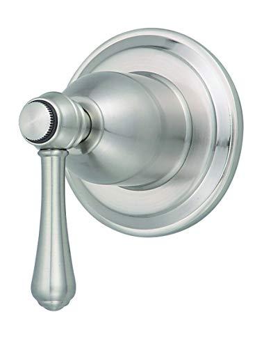 Danze D560957BNT Opulence One-Handle Volume Control/Diverter Valve Trim Only, Brushed Nickel