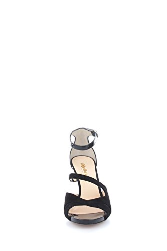 Melluso S810 Sandals Women Black gWvoO4