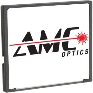 2KB5656 - AMC Optics MEM-C6K-CPTFL1GB-AMC 1 GB CompactFlash (CF) Card by AMC OPTICS