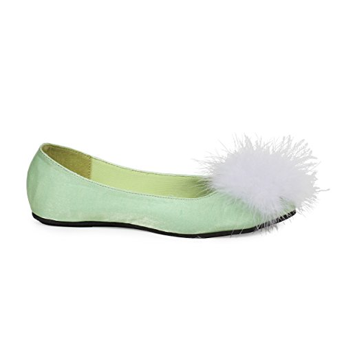 Ellie Shoes Women's 016-tinker, Green, 8 M US from Ellie Shoes