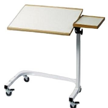 Bett Tisch Nordic Beistelltische Amazon De Drogerie Korperpflege