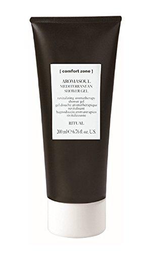 Comfort Zone AromaSoul Mediterranean Shower Gel