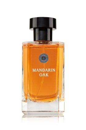 C.O. Bigelow Mandarin Oak Eau De Toilette 3.4 ounce Sealed Bath and Body - Mall In Oaks Stores The