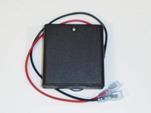 Lennox Unit Heaters - OEM - Lennox FMI DVI Series and Astria ParisLights43ZEP/ZEN Battery Backup with Wires (J6205) - Original OEM Part