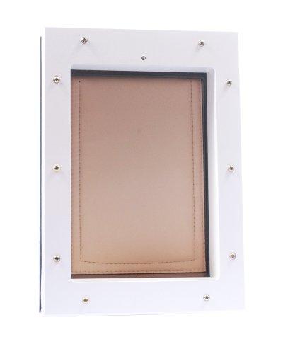 Energy efficient cat door for door standard cat door for Energy efficient entry doors