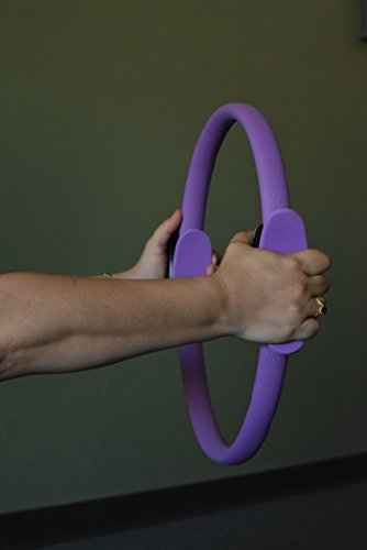 AYPC Pilates Ring/Circle Total Body Toning and Resistance