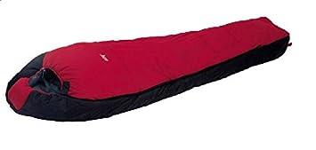 Altus - Saco de dormir (aguanta temperaturas de hasta -17 °C)