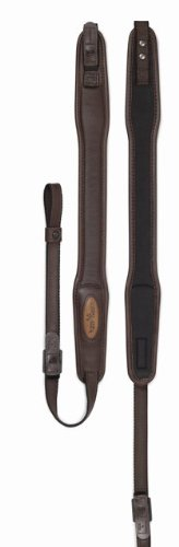 Vero Vellini Premium Leather II QR Rifle Sling (Brown)