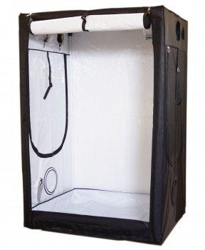HomeBox Evolution Q100 Grow Tent - 100cm x 100cm x 200cm by Homebox