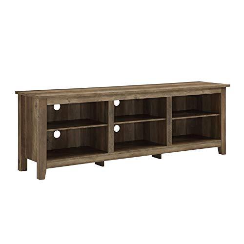WE Furniture AZ70CSPRO TV Stand, 70