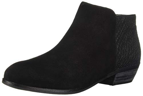 Women's Black Ankle 8 Boot W Softwalk Rocklin 0 Us Oil vnAaqPAW