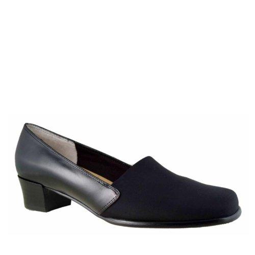 Jane Cradles Slip 2 White On Walking Leather Women's I54qzwPd