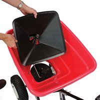 A.M. Leonard Earthway Tray for Spreader Pro - Low Output by A.M. Leonard