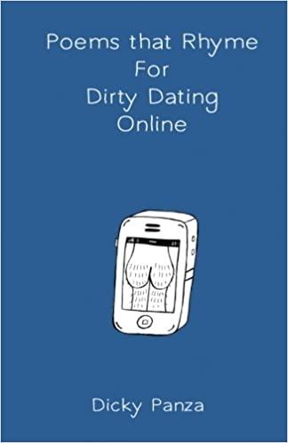 Online dating poems