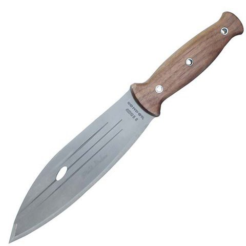 Condor-Tool-Knife-Primitive-Bush-Knife-8in-Blade-Wood-Handle-with-Sheath