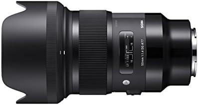 Sigma 50mm F1 4 ART Sony product image