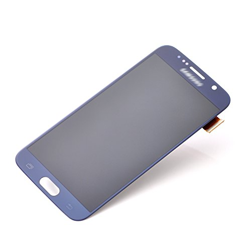 KR-NET Easy2Fix LCD Touch Screen Digitizer Assembly Tool Kit for Samsung Galaxy S6 G920 (Blue) by KR-NET (Image #3)