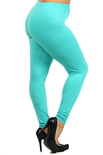 always-womens-juniors-plus-size-solid-color-full-length-leggings-one-size