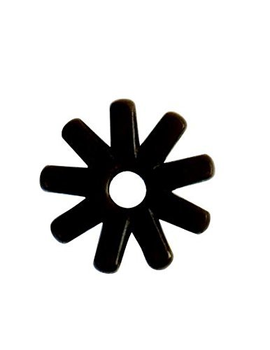 Weaver Leather 9 Point Antiqued Replacement Rowel