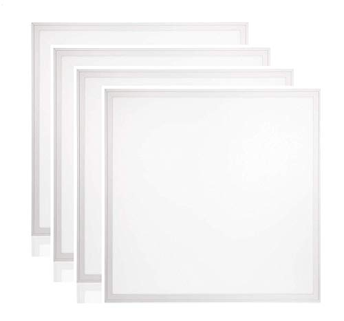2x2 Panel Troffer Edge-Lit Flat (4 PACK) 24