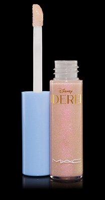 MAC Limited Edition Cinderella Collection Tinted Lipglass - GLASS (Glass Lip Gloss Limited Edition)