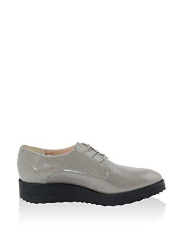 Giorgio Picino Zapatos de cordones Gris Moyen EU 39