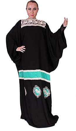 Jameela Women`S Stylish Abaya [Jml-53]
