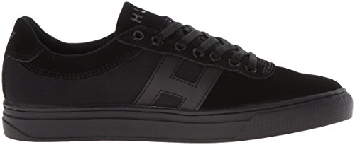 HUF Men's Soto Performance Focus Skate Shoe Black Mono outlet with paypal buy cheap hot sale buy cheap best wholesale clearance wide range of R6HyY3Z