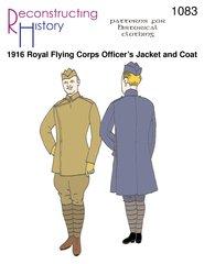 1916  (1920 Period Costumes)